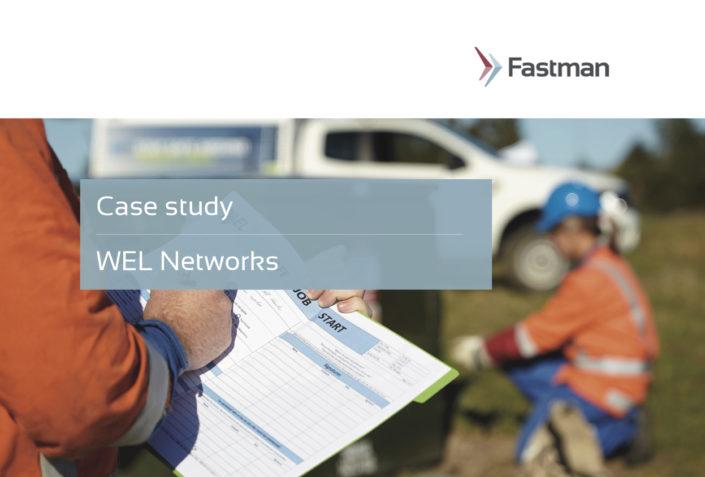 WEL Networks Case Study