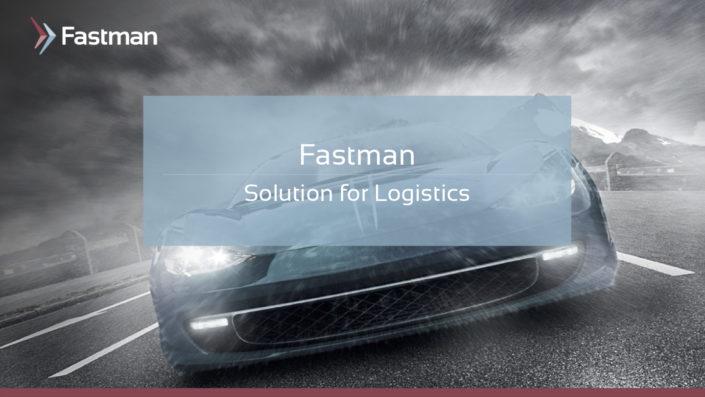 Solution for Logistics Presentation