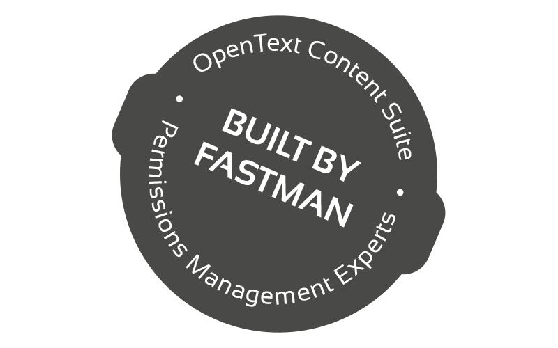 Built by Fastman