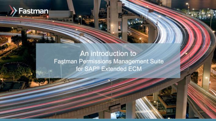 Permission Management Suite