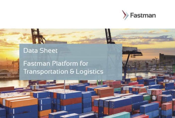 Transportation & Logistics Data Sheet