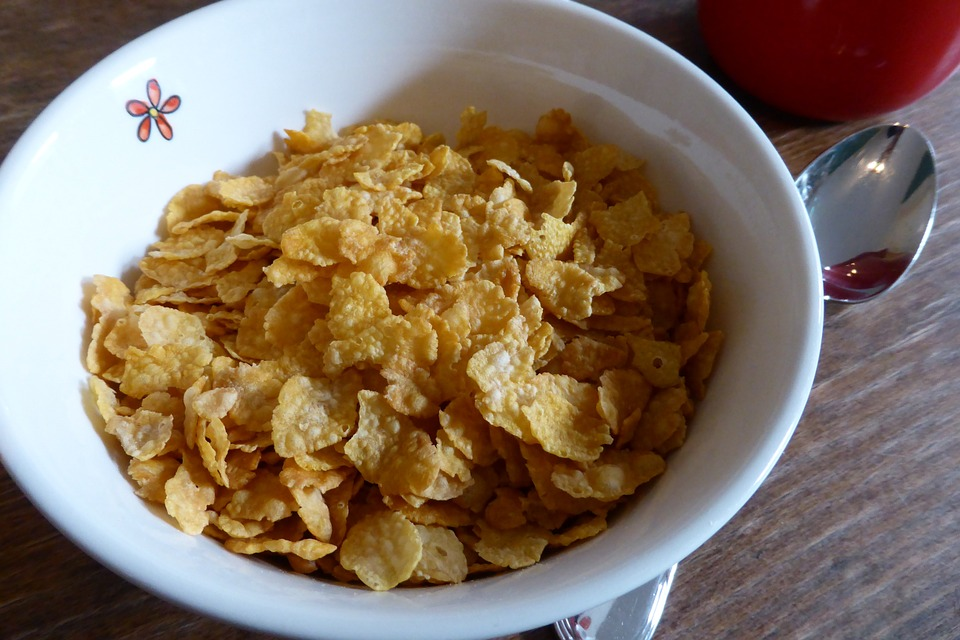 Content Suite is not a Bowl of Cereal